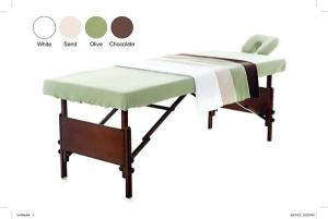 massage bedding