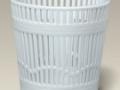 Porcelain  8.5 Openwork Weave Basket.jpg