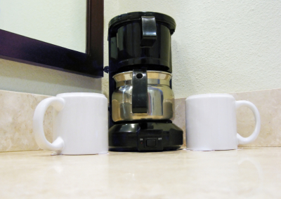 coffee maker unlimited hotel supply
