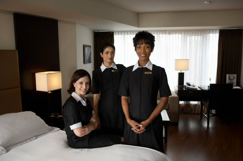 Housekeeping Unlimited Hotel Supply