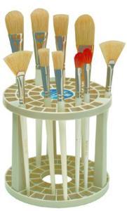 brush stand