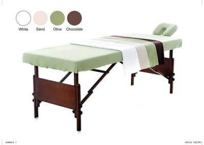 massage bedding